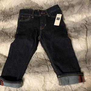 Toddler jeans 18-24 month with tags!